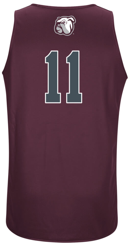 Adidas Youth Custom Sublimated Reversible Practice Basketball Jersey