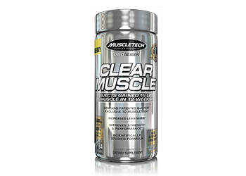 CLEARMUSCLE