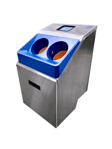 Cleantech 500ez Industrial Hand Washing Station