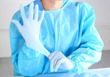 Cleanroom Gowning Guide