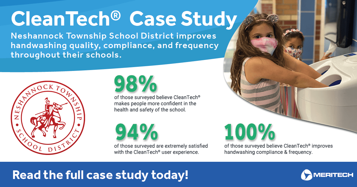 Neshannock Township School District CleanTech® Case Study