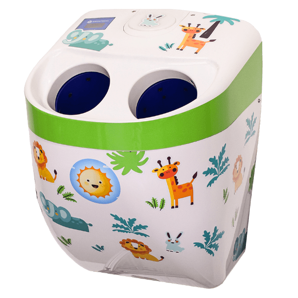 Cleantech Elf Automatic Hand Washing Station Meritech