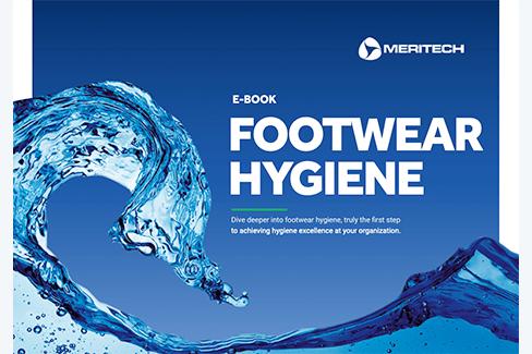 Footwear Hygiene eBook