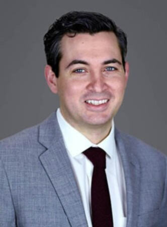 Andrew Spanos