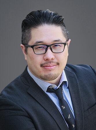 Charles Ying