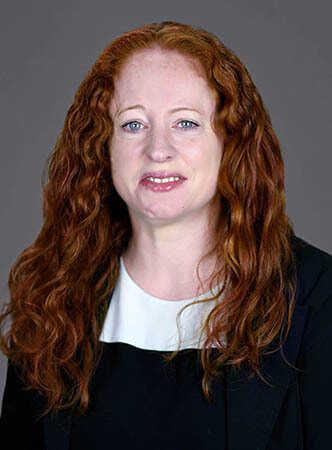 Mairead Harte