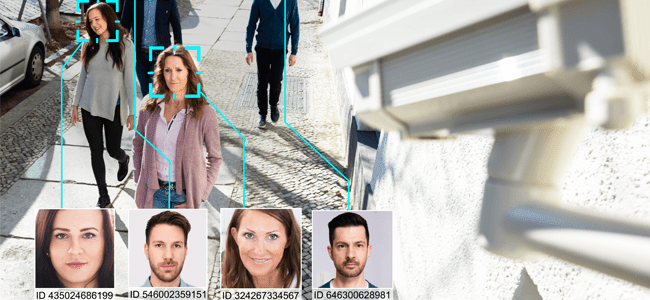 Facial Recognition Privacy