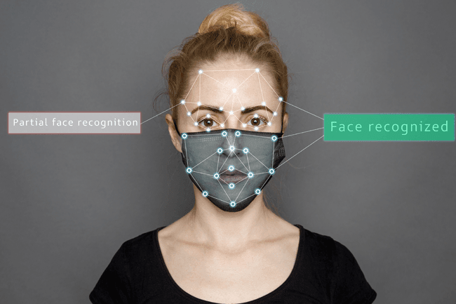 Can Facial Recognition Identify You With a Mask