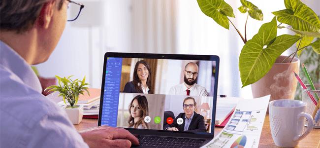 Remote Conferencing Security