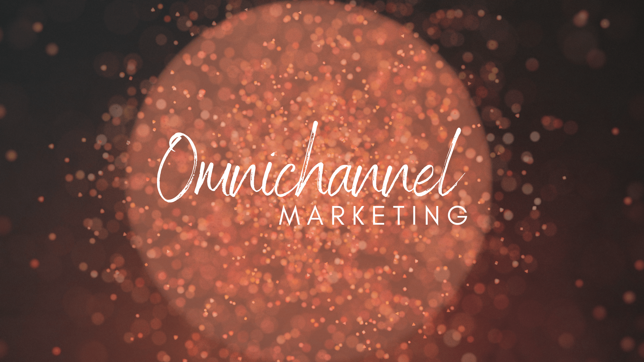 Omnichannel Marketing: The Most Predicted B2B Marketing Trend for 2021