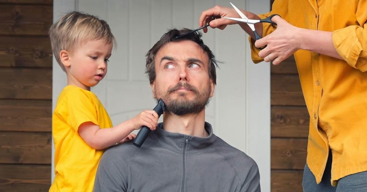 facial hair care tips