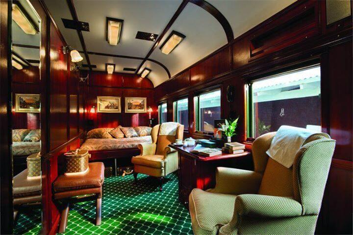 Private Jet Lifestyle Luxury Train Adventures Solairus Aviation