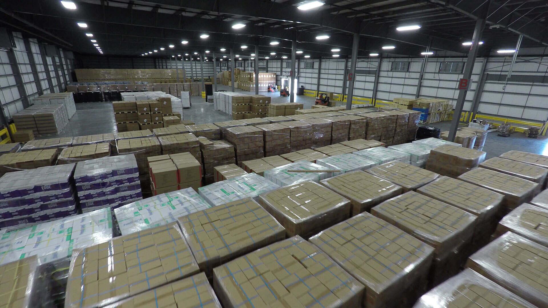 amarillo-texas-distribution-center-news