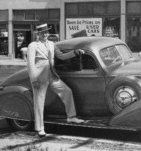 Grundy Insurance - Classic Car Insurance