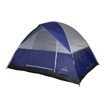 Buddy Hunter Dome Tent Stansport