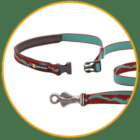 Hand-held or Waist-worn
