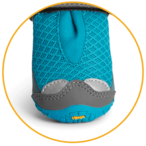 BREATHABLE UPPER