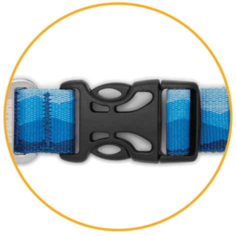 EASY-TO-USE BUCKLE