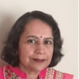 Dr. Mona Khaitan