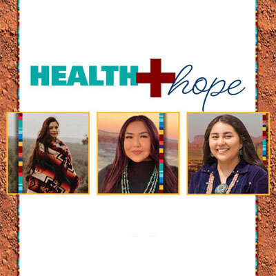 Health + Hope public health students feature