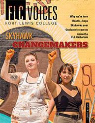 Winter 2020 FLC Voices Magazine Cover Image