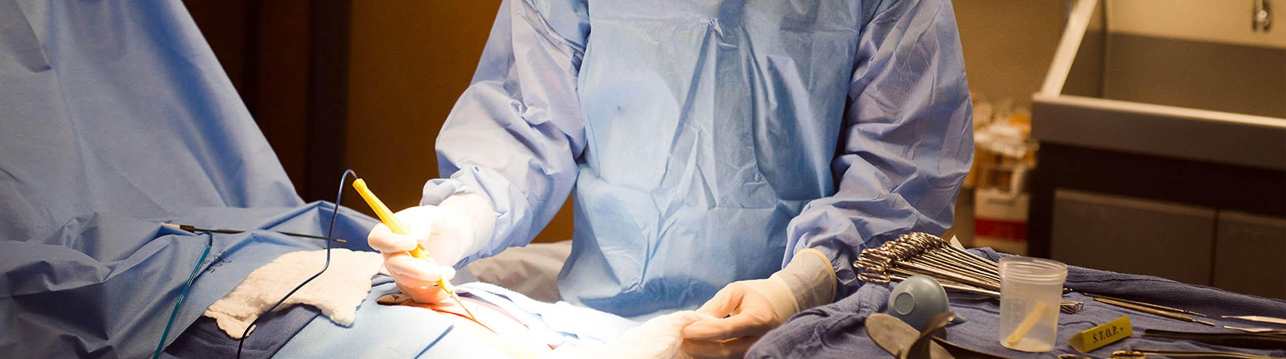 Cst Aas Surgical Technology Wvu Parkersburg
