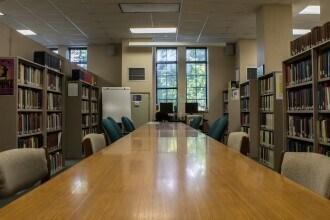 Richard Rawlinson Center