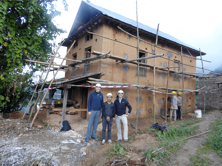 After The Devastating 2015 Earthquake How Is Nepal Recovering Rms Nepal has reopened prominent heritage sites in the kathmandu valley to the public, in a bid to attract tourists after april's devastating earthquake. after the devastating 2015 earthquake