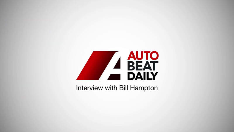 Omron and Production Traceability Interview with Bill Hampton, Editor-in-Chief , AutoBeat Daily