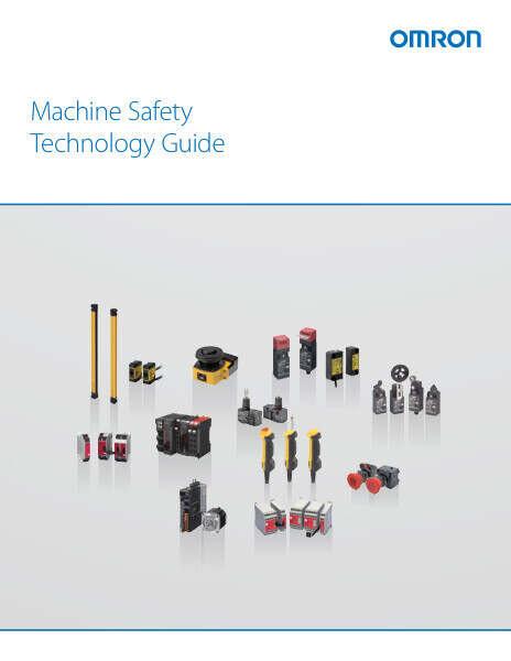 Machine Safety Technology Guide