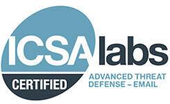 ICSA Labs: Advanced Threat Defense - Email