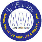SE Labs: Email Security Services Protection