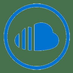 web icon cloud security