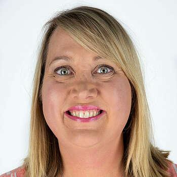 Profile Photo of Melanie Grellhesl