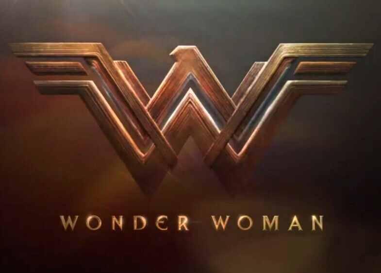 Wonder Woman Playtech