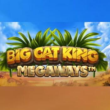 Big Cat King Megaways