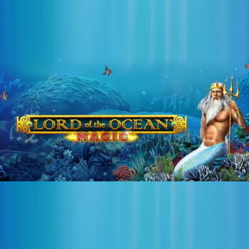 Lord of the Ocean Magic