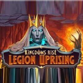 Kingdoms Rise: Legion Uprising