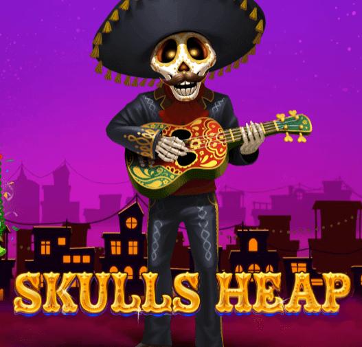 Skulls Heap