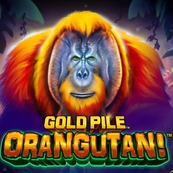 Gold Pile: Orangutan