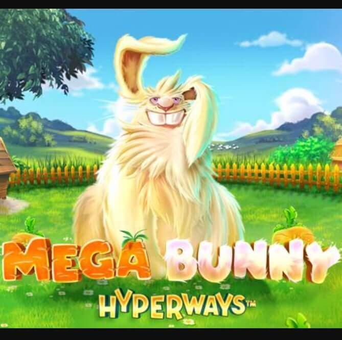 Mega Bunny HyperWays