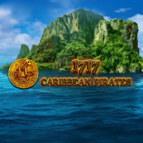 1717 Caribbean Pirates