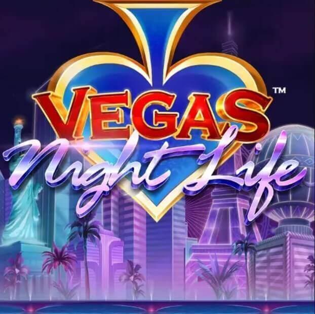 Vegas Night Life