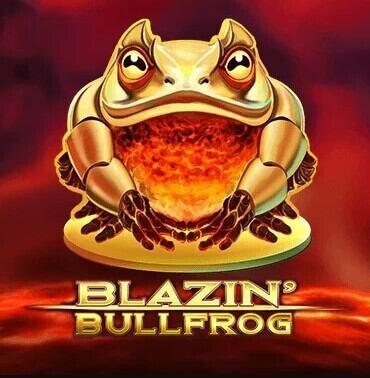 Blazin' Bullfrog