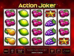 Action Joker Slot