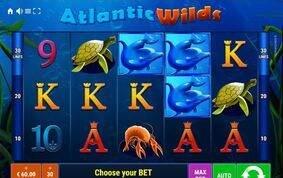 Atlantic Wilds  Slot