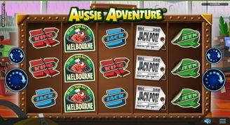 Aussie Adventure Slot