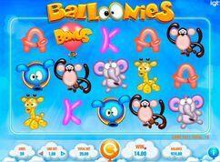 Balloonies Slot