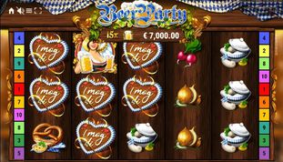 Beer Party Slot