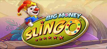 Big Money Slingo Slot
